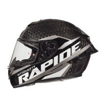 RAPIDE PRO CARBON C2 GLOSS GRAY 1