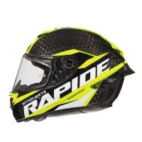 RAPIDE PRO CARBON C3 GLOSS FLUOR YELLOW 1
