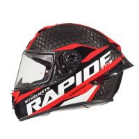 RAPIDE PRO CARBON C5 GLOSS RED 1